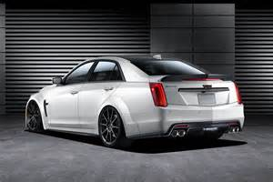 Cadillac Cts V Hennessey For Sale 2016 Hennessey Cts V Rear Photo 1