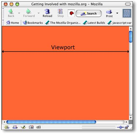 maxdesign css layout viewport