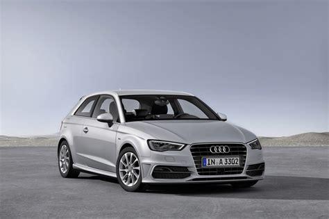 Audi A3 Motor L by Audi A3 1 6 Tdi Ultra El A3 Que Menos Consume 3 2 L 100 Km