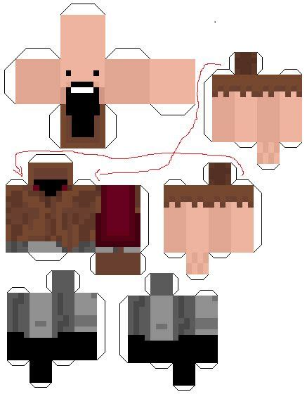 Where To Buy Minecraft Papercraft - 17 best images about papercraft minecraft on