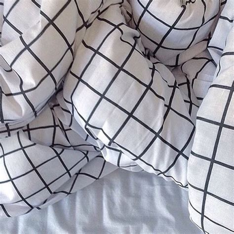 Grid Pattern Bed Set | thomas grid pattern duvet cover by cuddle down