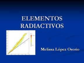 imagenes de simbolos radiactivos elementos radiactivos
