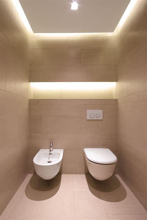 illuminazione controsoffitto illuminazione bagno moderno tendenze e ispirazione