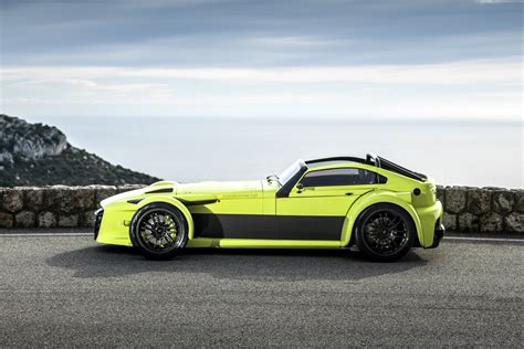 Donkervoort D8 Gto by Neuauflage Donkervoort D8 Gto Rs Drivers Club Germany