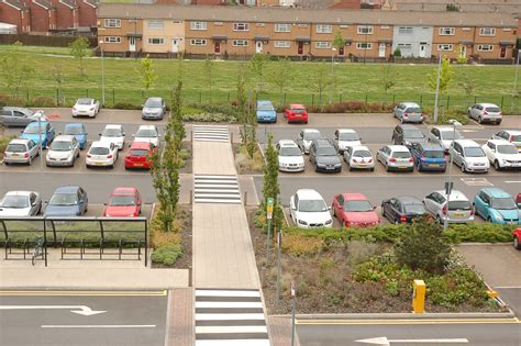 car park redcar car park south tees hospitals nhs foundation