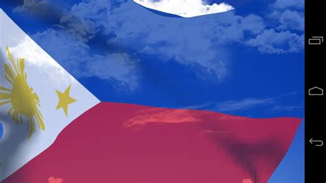 download image philippines national flag pc android iphone and ipad philippine flag wallpaper hd wallpapersafari