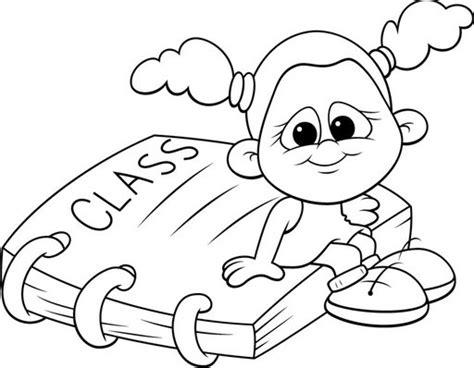 imagenes seguridad escolar para colorear material escolar 63 objetos p 225 ginas para colorear