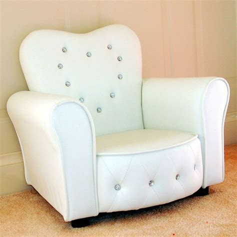 Childrens Leather Sofa Pu Leather Sofa In White Buy Sofas