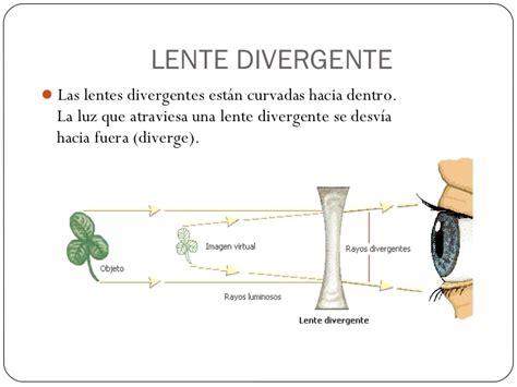 lentes divergentes en las lentes divergentes las im 225 genes lentes
