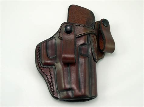 Handmade Gun Holsters - holster makers 171 concealed carry holsters