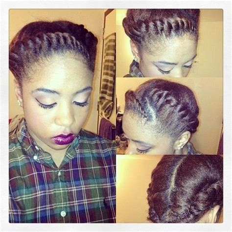 hair styles for grade 2 24 best images about protective styles on pinterest flat
