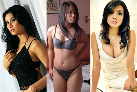 film horor paling hot 7 artis film horor indonesia yang paling seksi