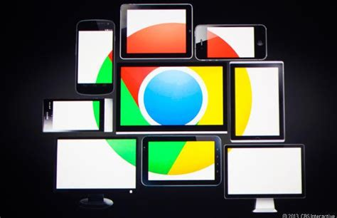 chrome mobile app aggiorna il framework chrome app for mobile