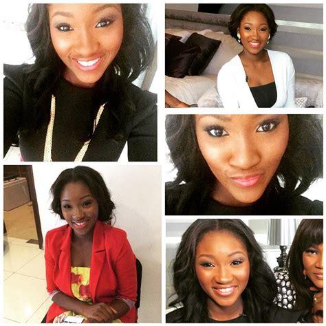 most beautiful celebrity daughters in nigeria top 10 nigerian celebrities whose teenage daughters take