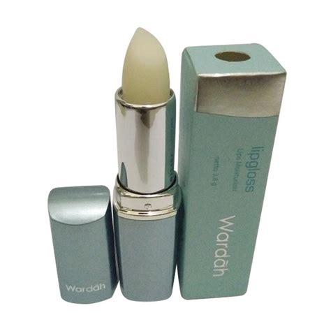 Wardah Lip jual wardah moisturizer lipgloss harga