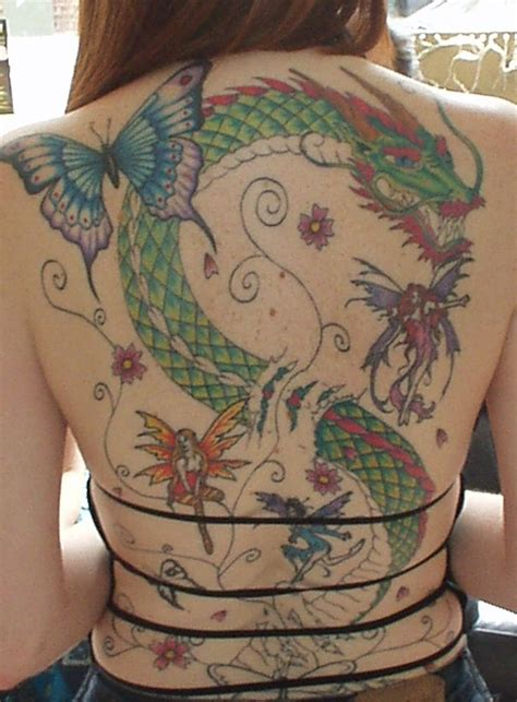 dragon fairy tattoo designs 40 best tatoos images on cool tattoos