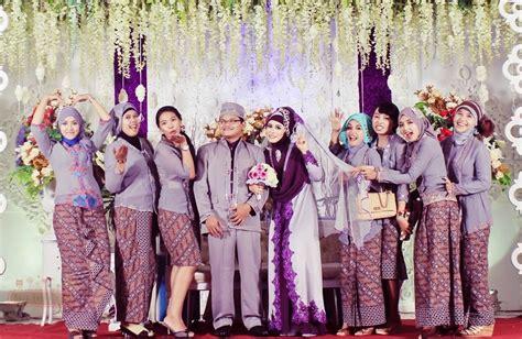 Baju Seragam Nikah model baju seragam pernikahan peluang usaha mandiri