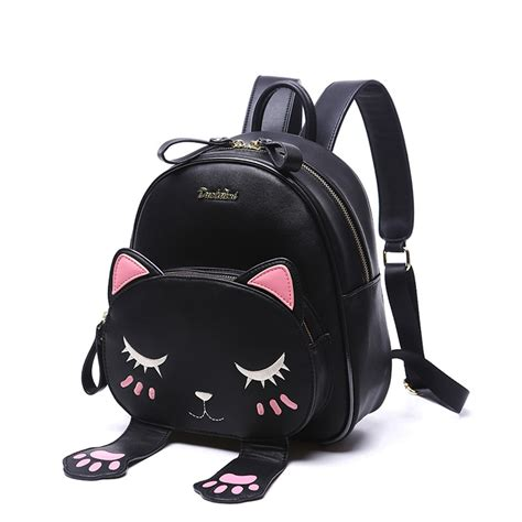 cat backpack cat backpack on the hunt