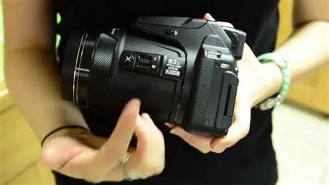 Nikon P900 Not Turning On by The Nikon Coolpix P900 Digital