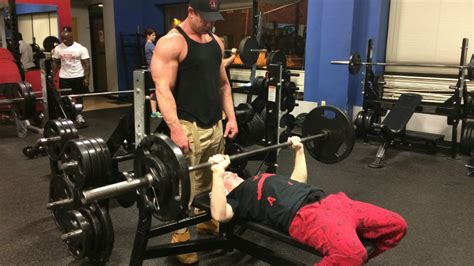 celebrity bench press 14 year old powerlifter keeps breaking records muscle