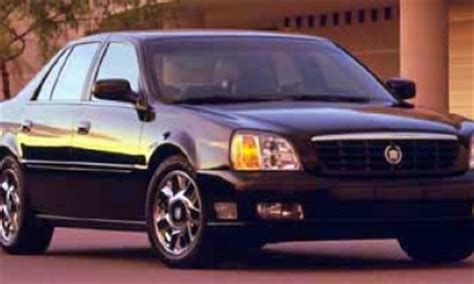 car owners manuals free downloads 2005 cadillac deville engine control fix auto repair car service
