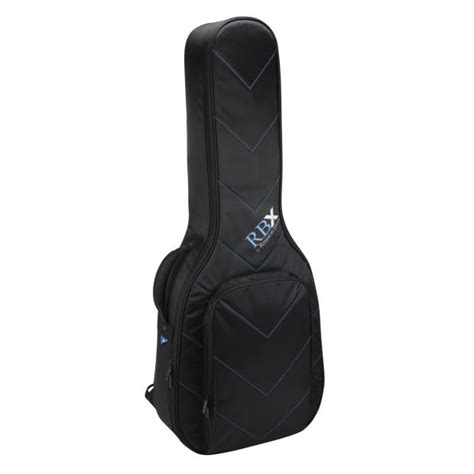 Meet Designers Bensonis Freshman Collection Packs An Affordable Punch Second City Style Fashion by Reunion Blues Rbx Dreadnought Acoustic Guitar Gig Bag Reverb