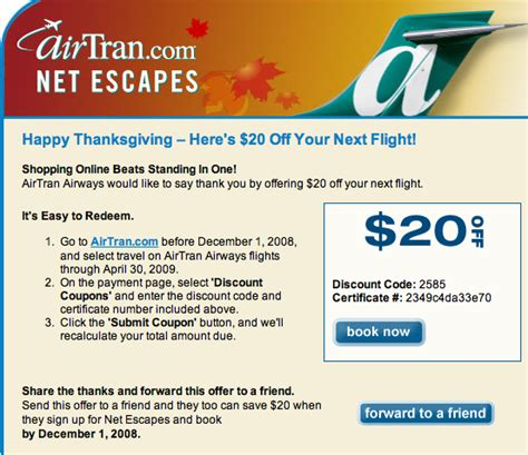 United Airlines Baggage Information by Airtran 20 Off Promo Code Blog Airfarewatchdog