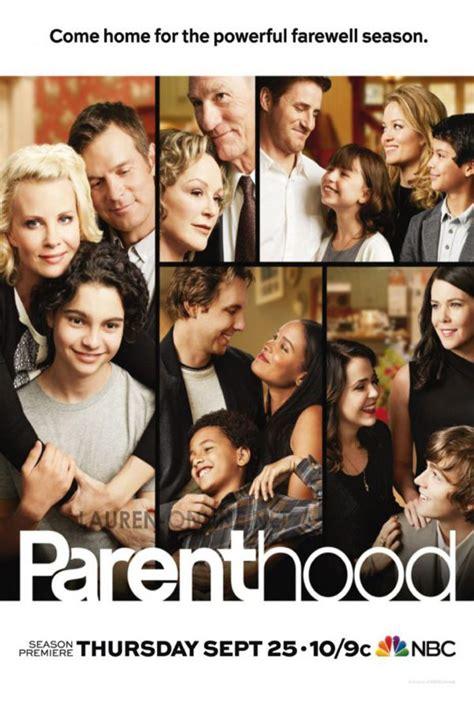 parenthood serie tv formulatv