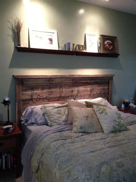 Headboard Ideas For Beds by 30 Unique And Smart Headboard Designs For Beds