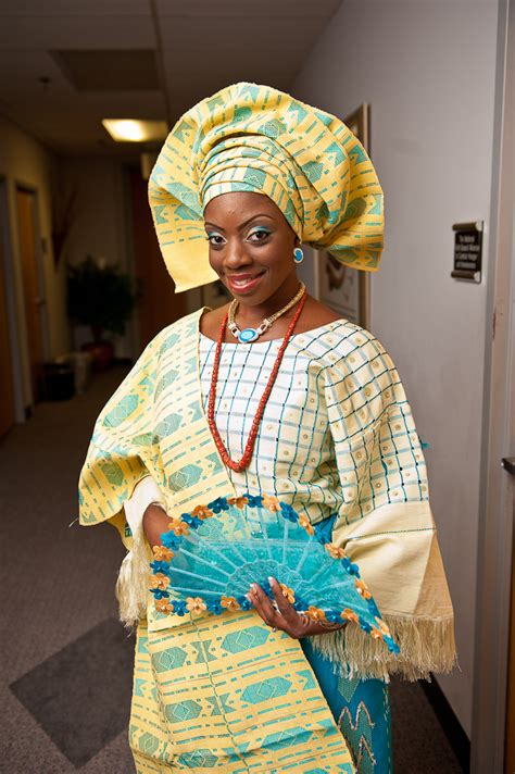 African king that you are aso oke yoruba traditional cloth the