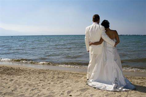 Wedding Venues Tahoe by South Lake Tahoe Weddings Weddings At Lake Tahoe