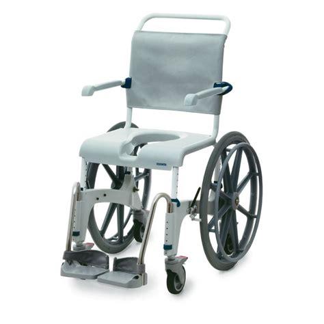 duschkabine behindertengerecht invacare aquatec 24 inch wheels kit for or