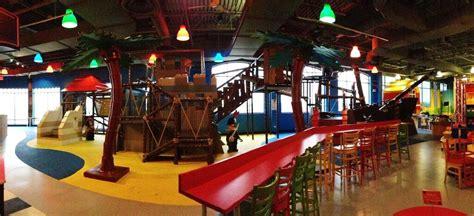 legoland discovery center    indoor playground