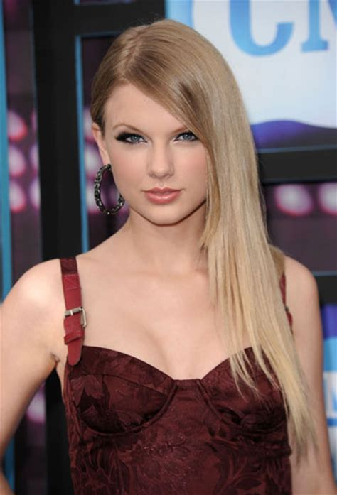 pictures of taylor swift with straight hair and bangs and bob girl hairstyles taylor swift hairstyles