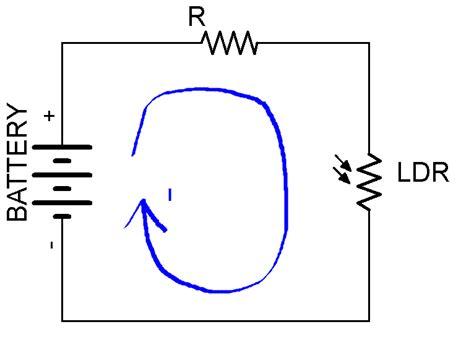 gambar ldr light dependent resistor light dependent resistor ldr robotics