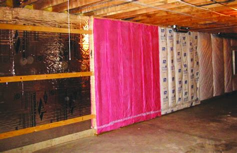 basement insulation a consumer resource for home energy