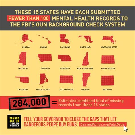 Gun Background Check Mental Health 17 Best Images About Gun Violence Prevention Ads On Firearms Domestic