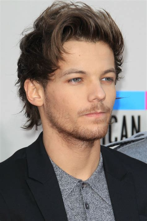 louis tomlinson biography english from x factor to world domination the changing face and
