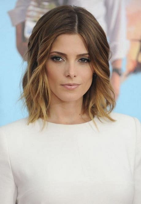 shoulder hairstyles 2016 shoulder length haircuts 2016