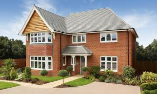 new homes for sale uk