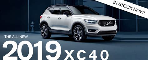 Volvo Pilot Assist 2020 by New 2019 Volvo Xc40 New Used Volvo Dealership In
