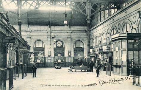 bureau de poste gare montparnasse plan interieur gare montparnasse 28 images gare