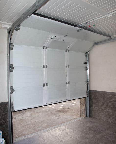 Puerta Garaje Abatible #3: 331.puerta.seccional.jpg