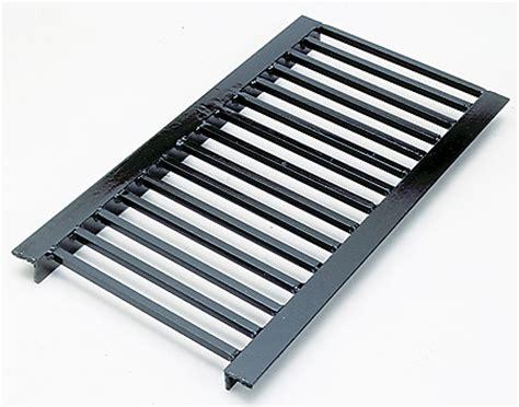 metal grate for pit conveyor pit steel grating