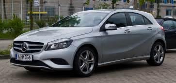 Mercedes A 180 File Mercedes A 180 W 176 Frontansicht 25