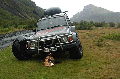 Jeep Accessories Island Iceland Laugavegur Trekking 5 222 243 Rsm 246 Rk Skogar