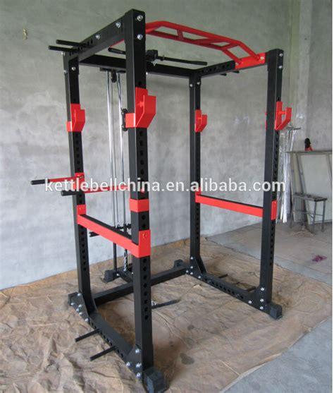 Crossfit Power Rack by Multi Power Rack Crossfit Power Lot Equipment