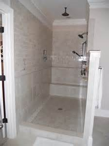 Bathroom Showers Without Doors The Thing Is Sure Your Shower Spray Direction Is Properly Placed You Enough