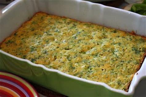 pumpkin grace broccoli cheese cornbread