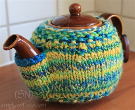 knitted teapot covers where to find fit tea in stores a health magazine